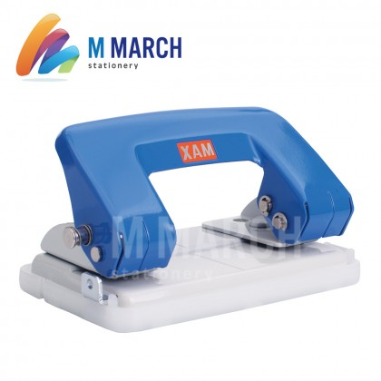 MAX Puncher [S] ( DP-F2BN ) Two Hole Punch